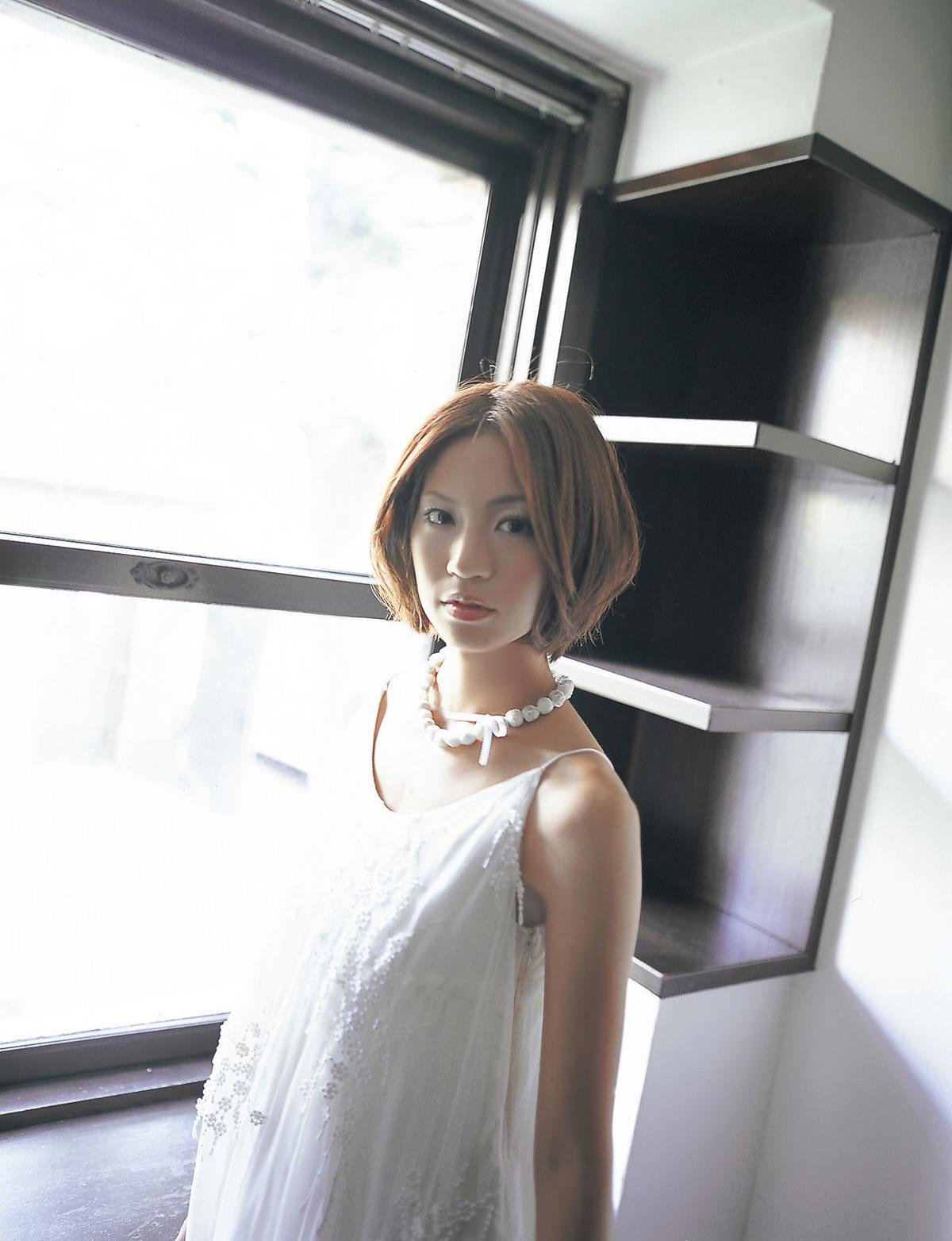 安田美沙子 画像 15