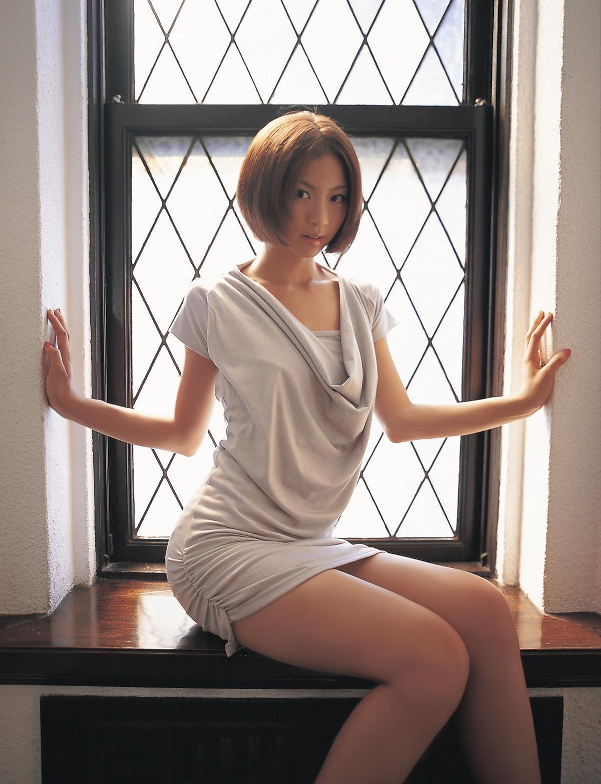 安田美沙子 画像 17