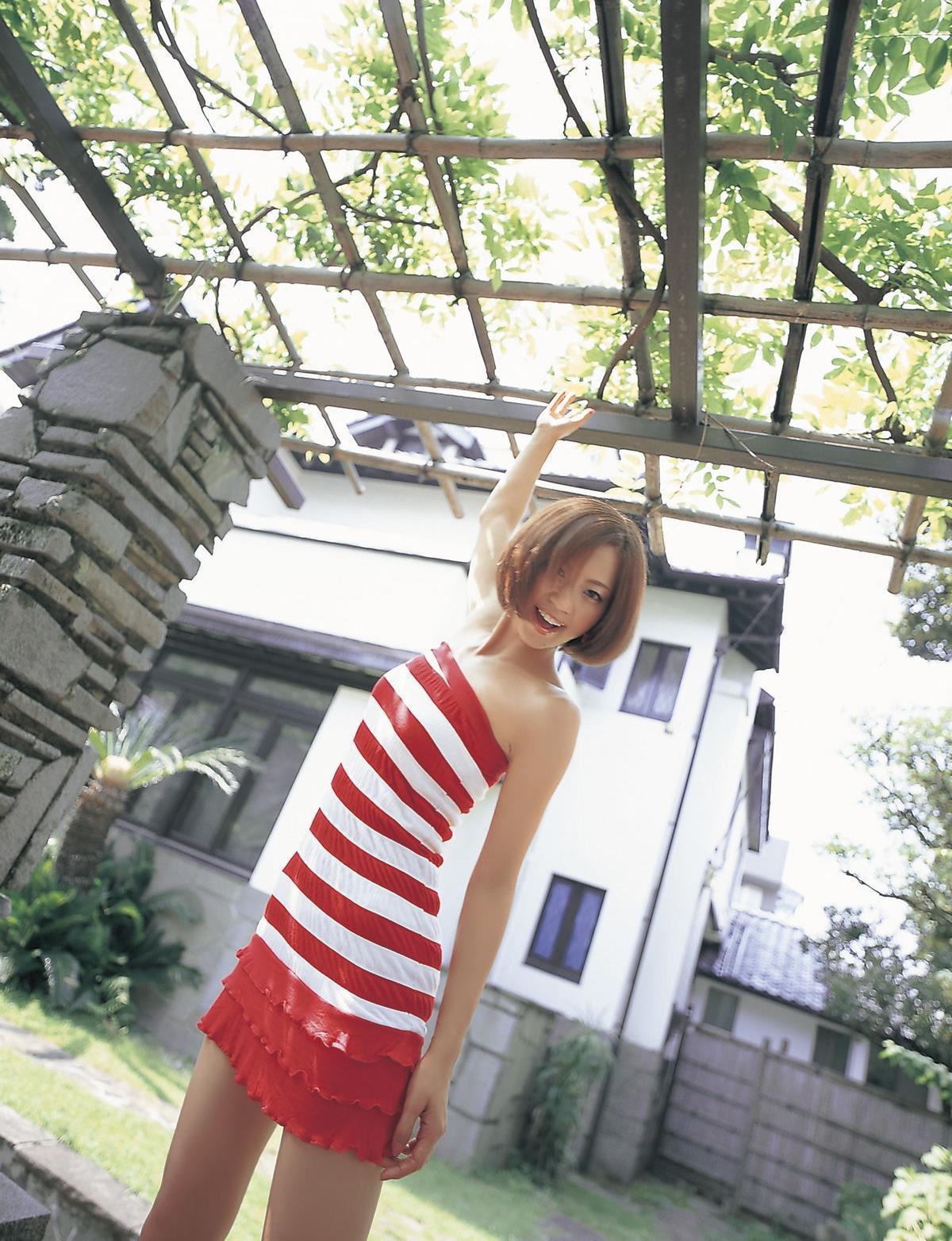 安田美沙子 画像 23