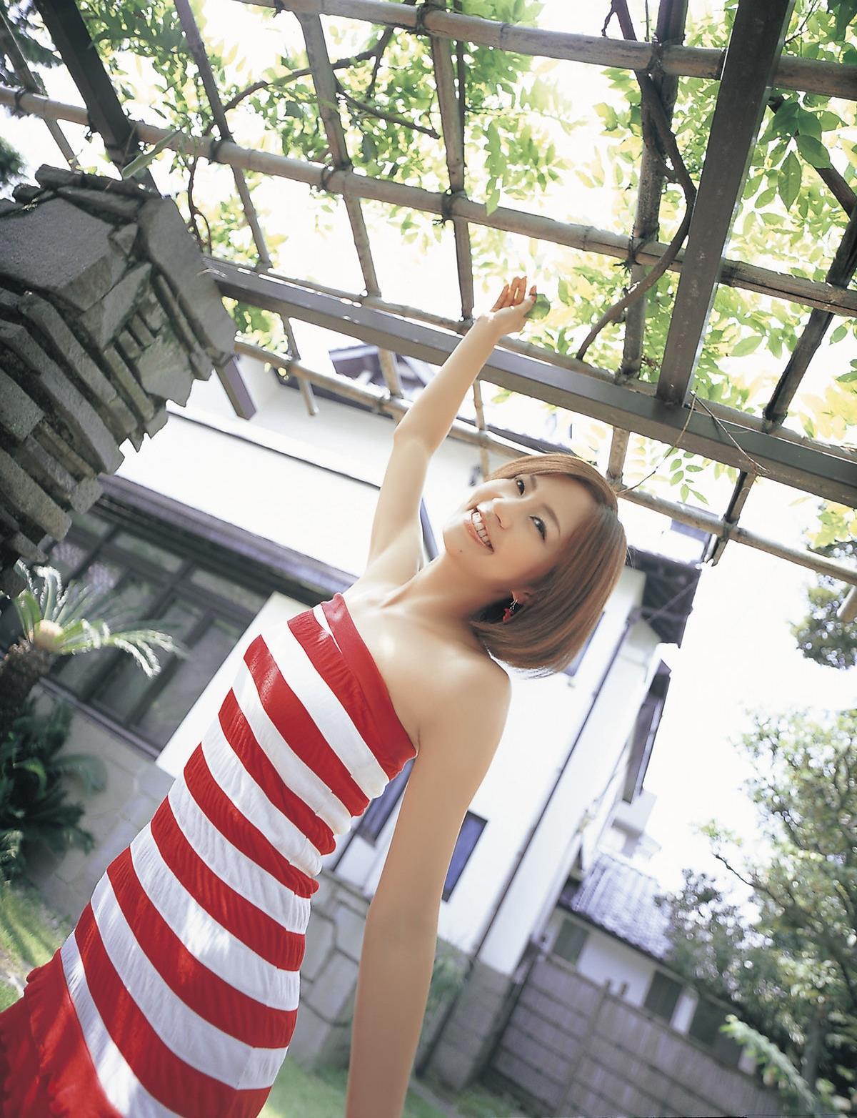安田美沙子 画像 24