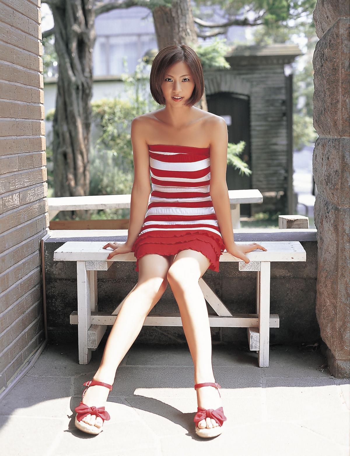 安田美沙子 画像 27