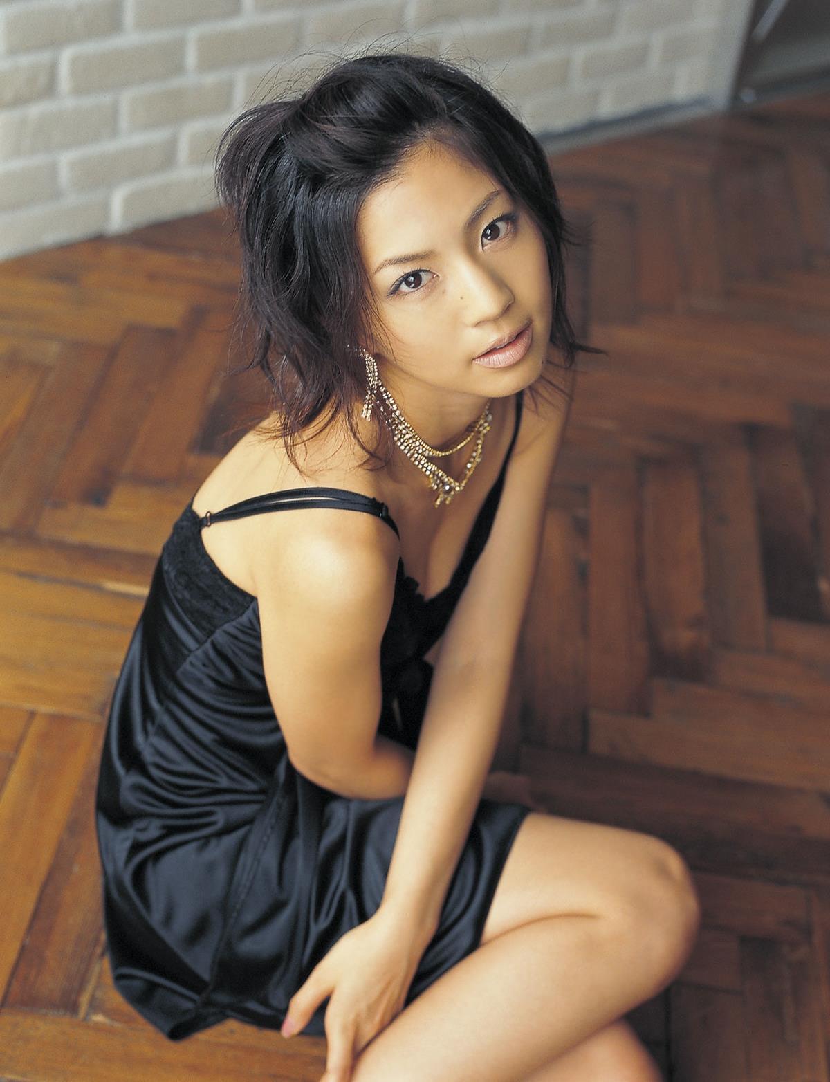 安田美沙子 画像 31