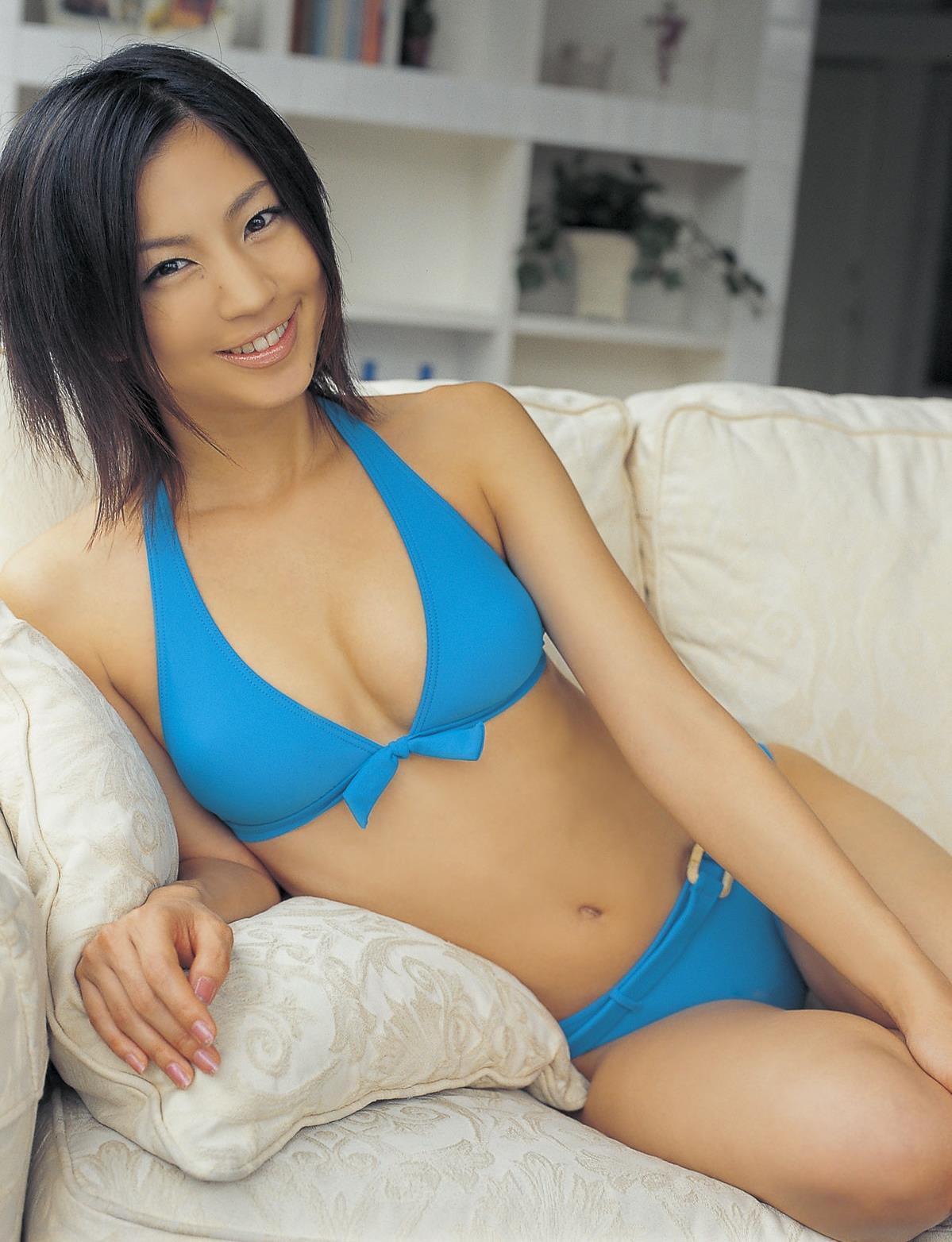 安田美沙子 画像 41