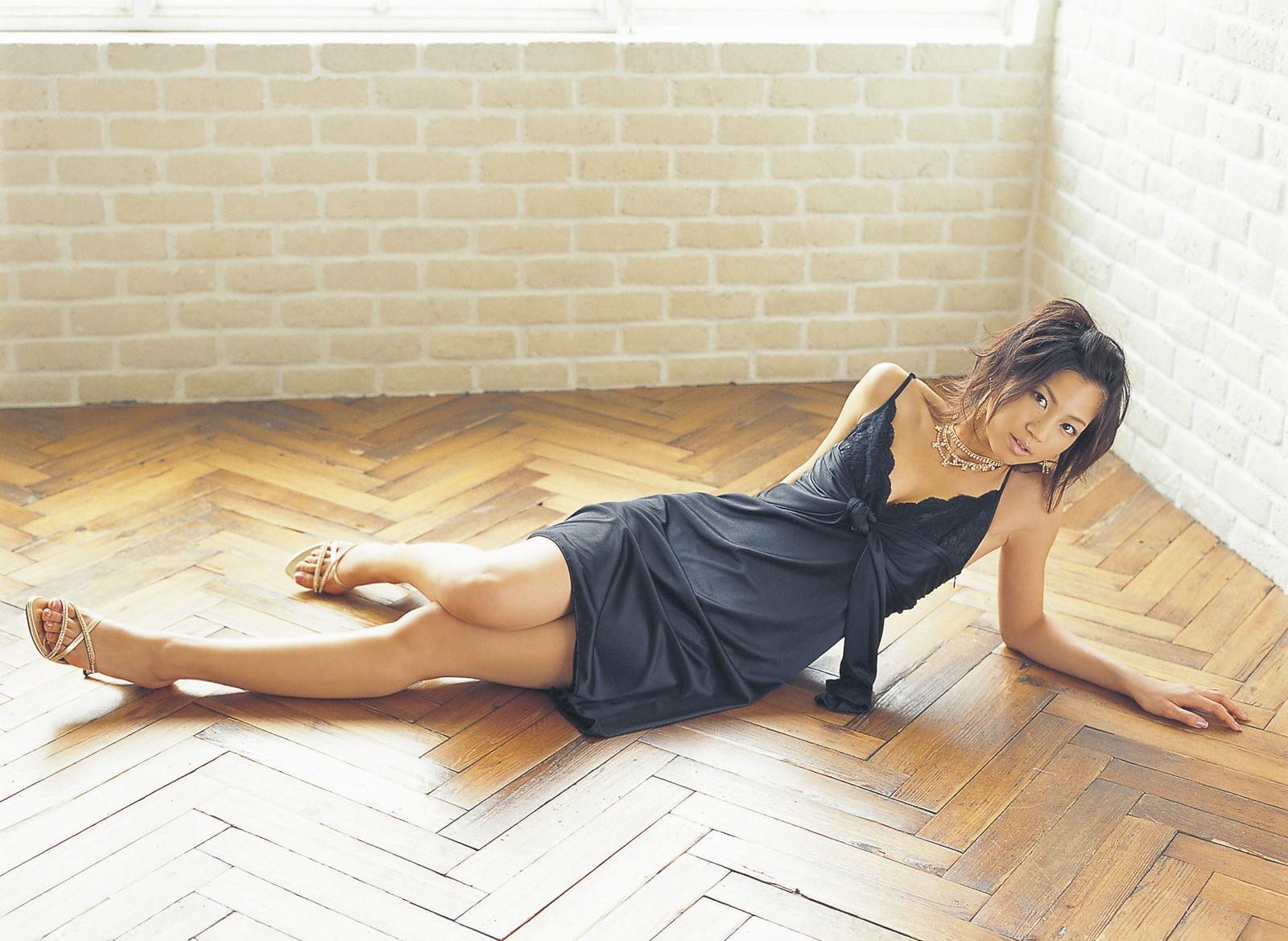 安田美沙子 画像