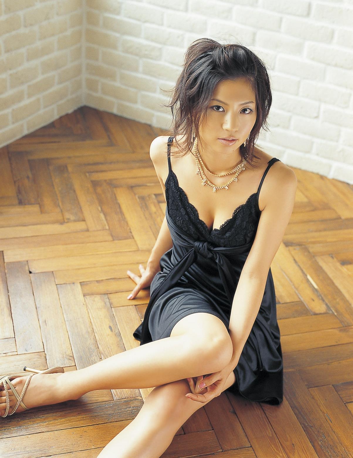 安田美沙子 画像 49