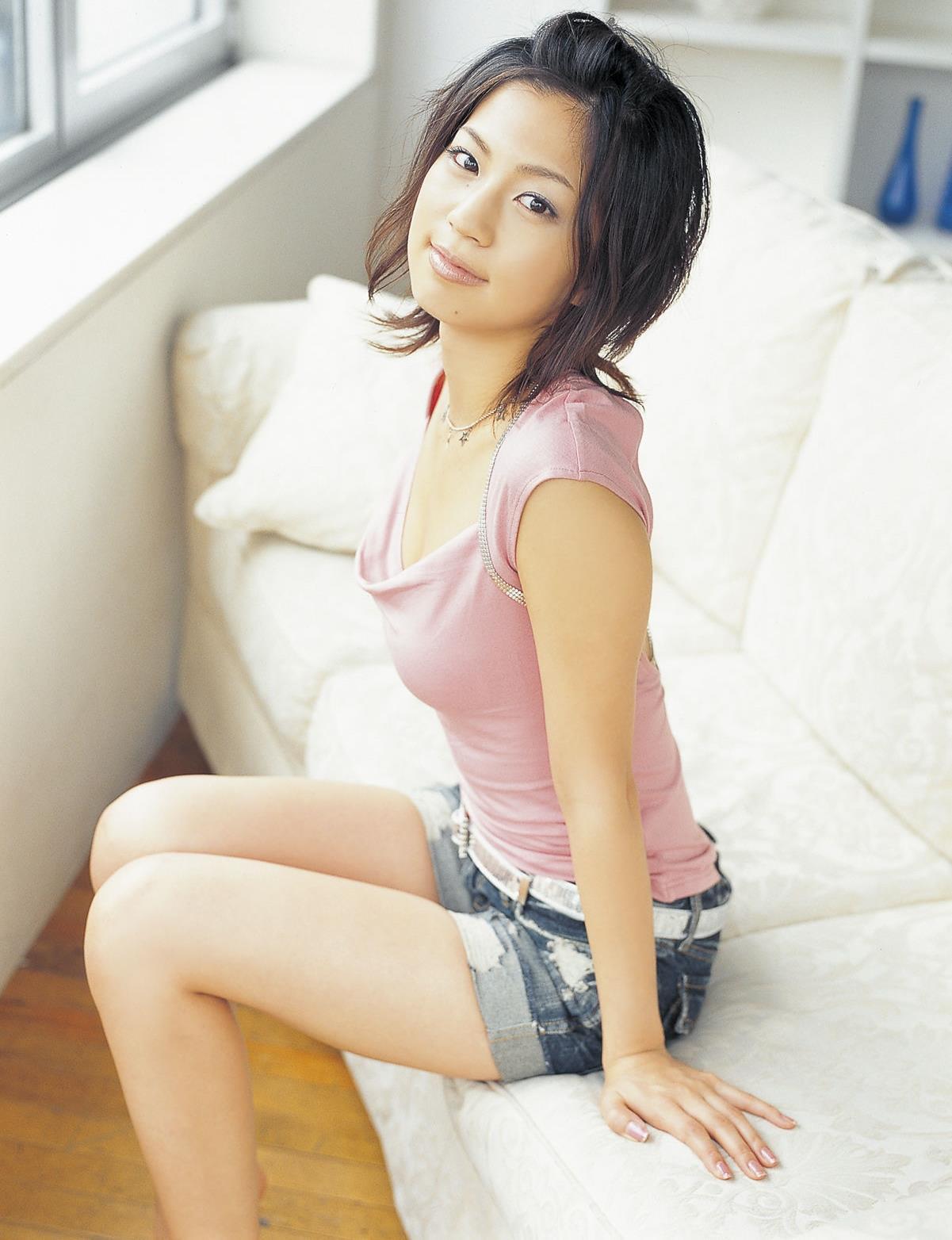 安田美沙子 画像 60