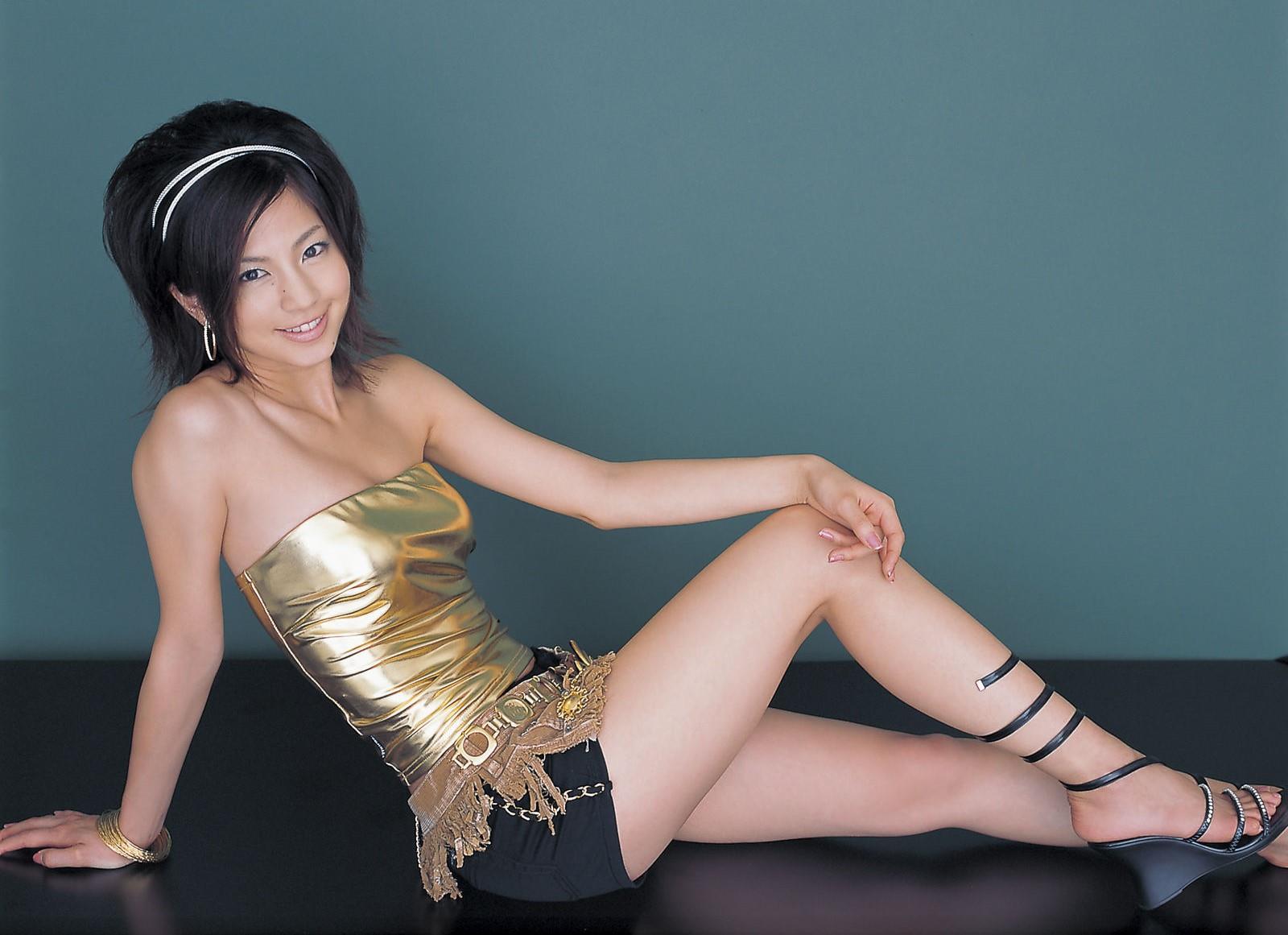 安田美沙子 画像 64