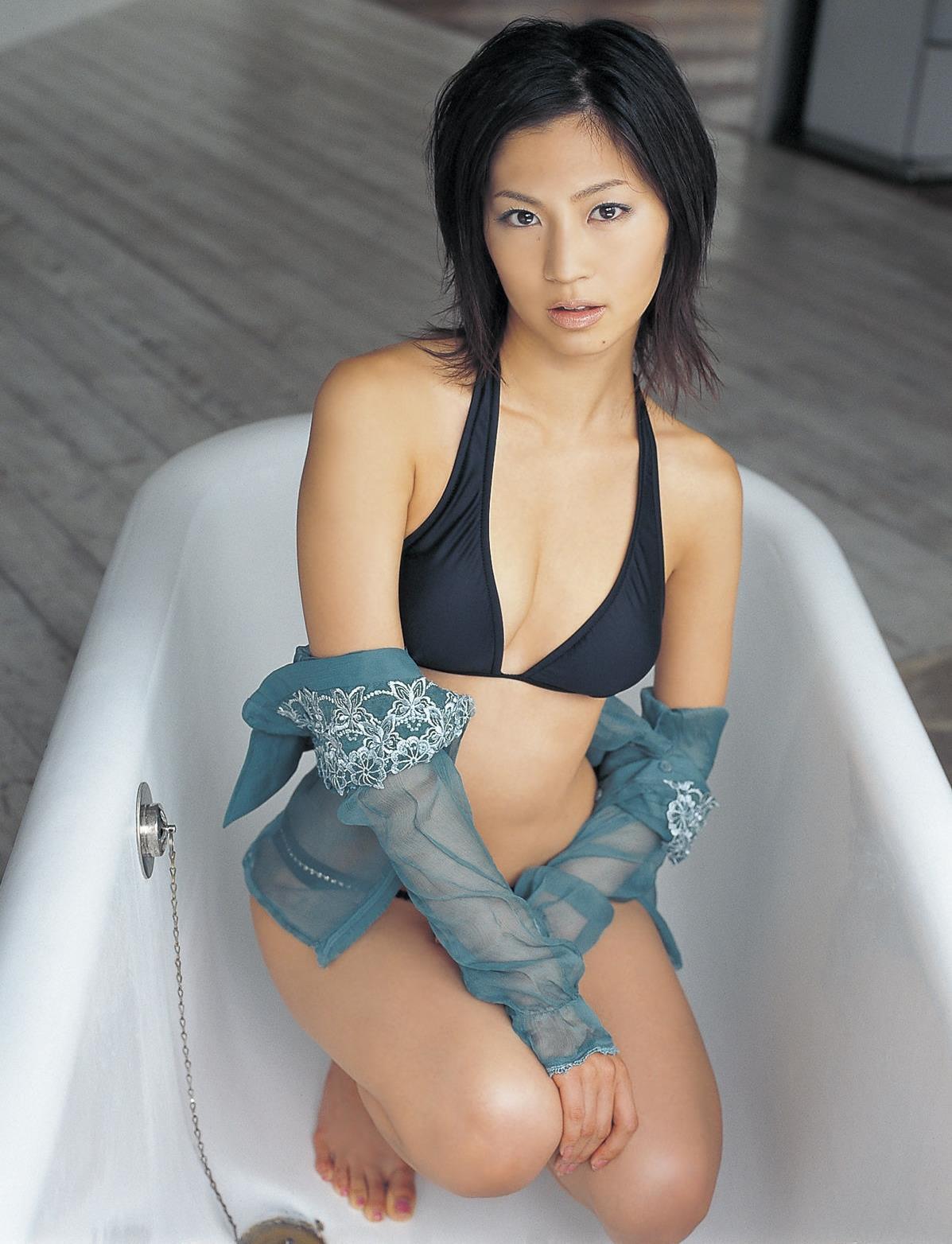安田美沙子 画像 67