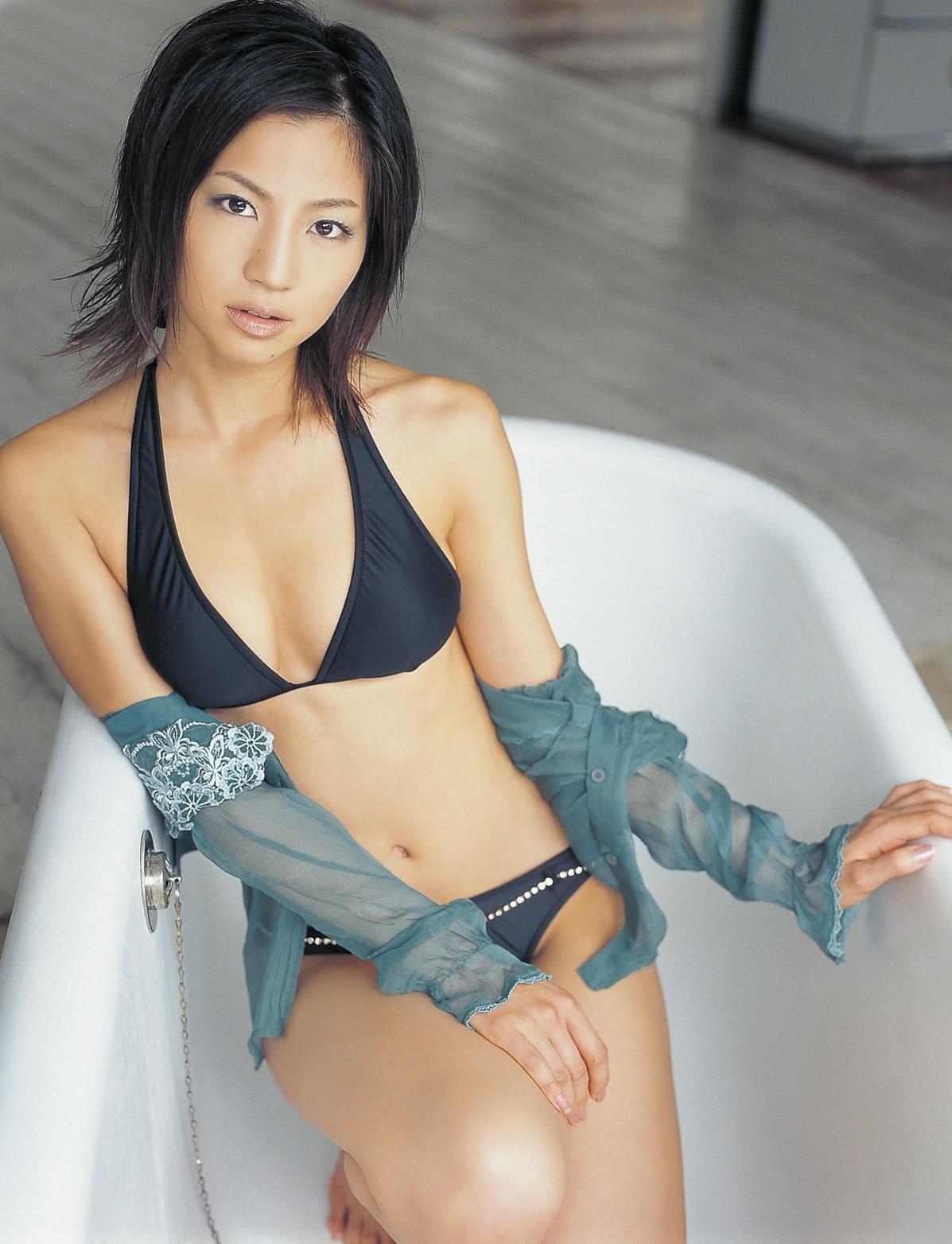 安田美沙子 画像 68