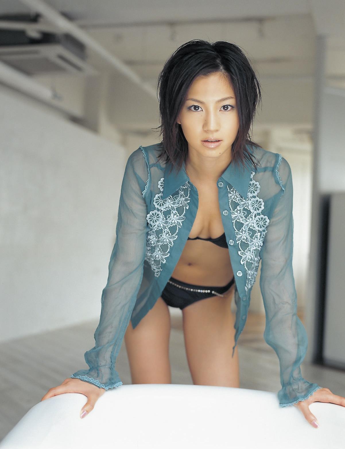 安田美沙子 画像 69
