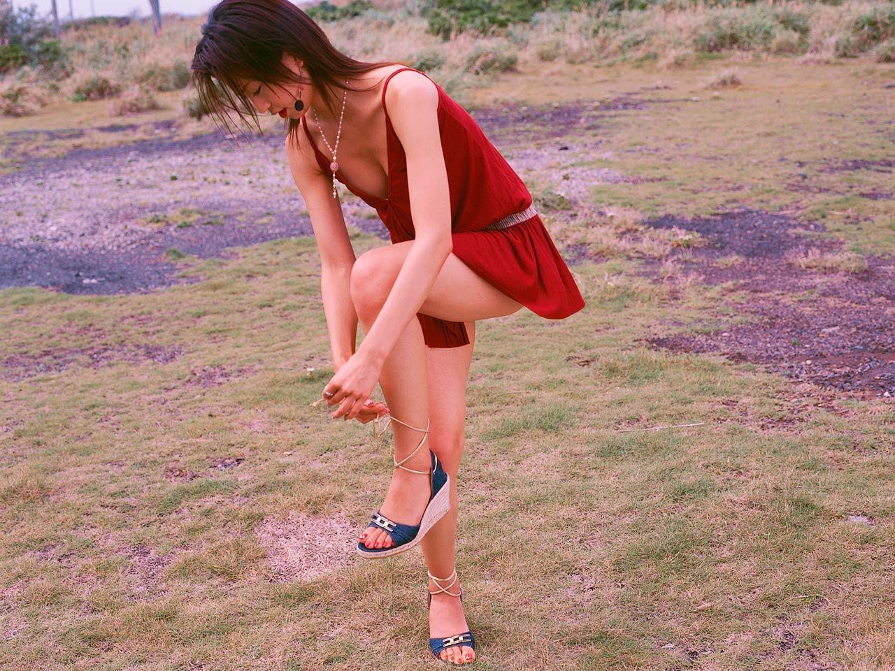 安田美沙子 画像 90