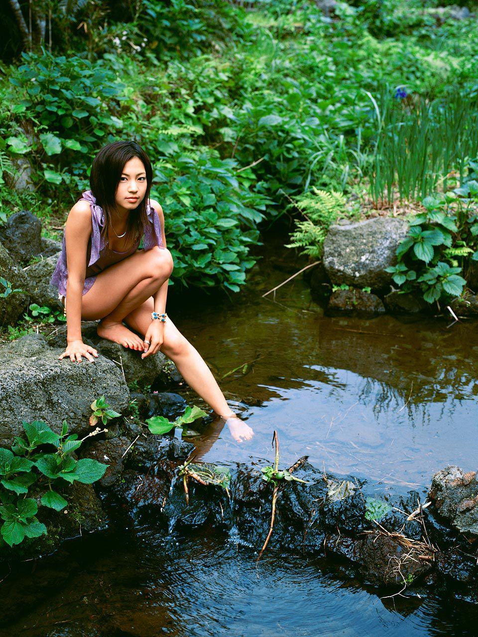 安田美沙子 画像 96