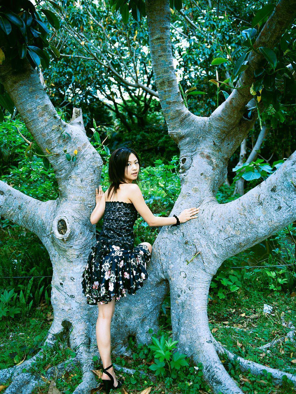 安田美沙子 画像 98