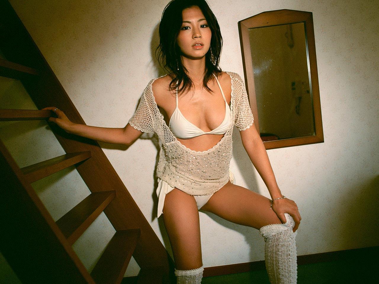 安田美沙子 画像 107