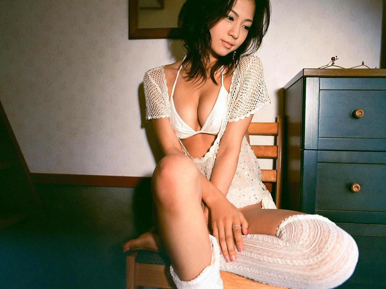 安田美沙子 画像 110