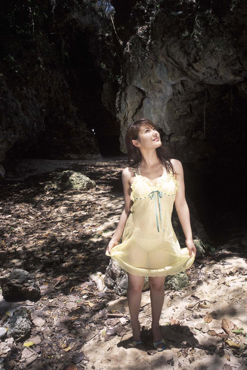 安めぐみ エロ画像 36