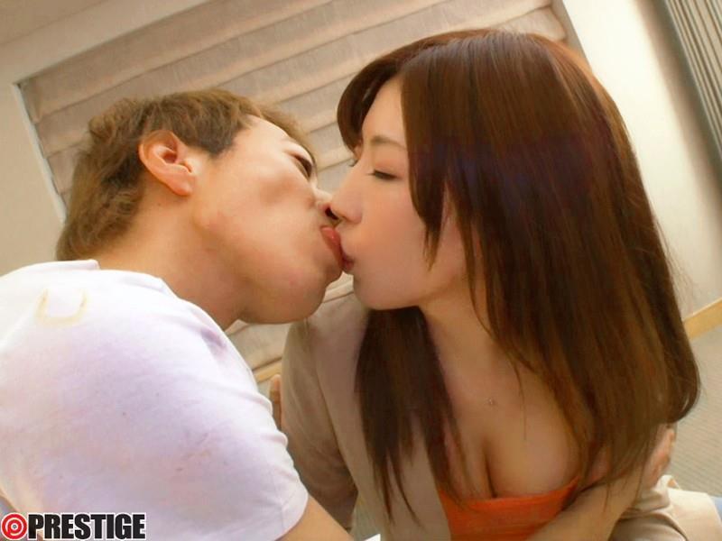 柚原綾(神尾舞) セックス画像 17