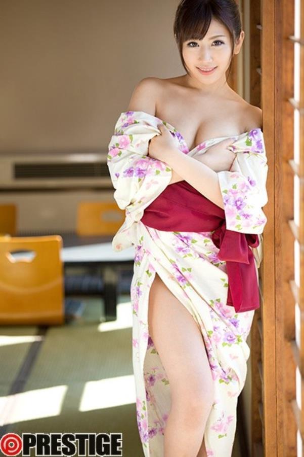 柚原綾(神尾舞) セックス画像 23